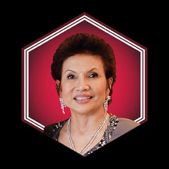 Datuk Raziah Mahmud-Geneid