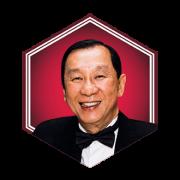 Tan Sri Danny Tan