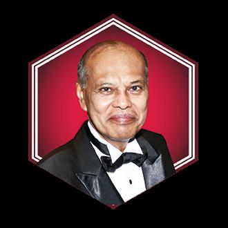 Tan Sri Ibrahim Saad