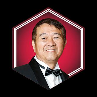 Tan Sri Lee Kim Yew