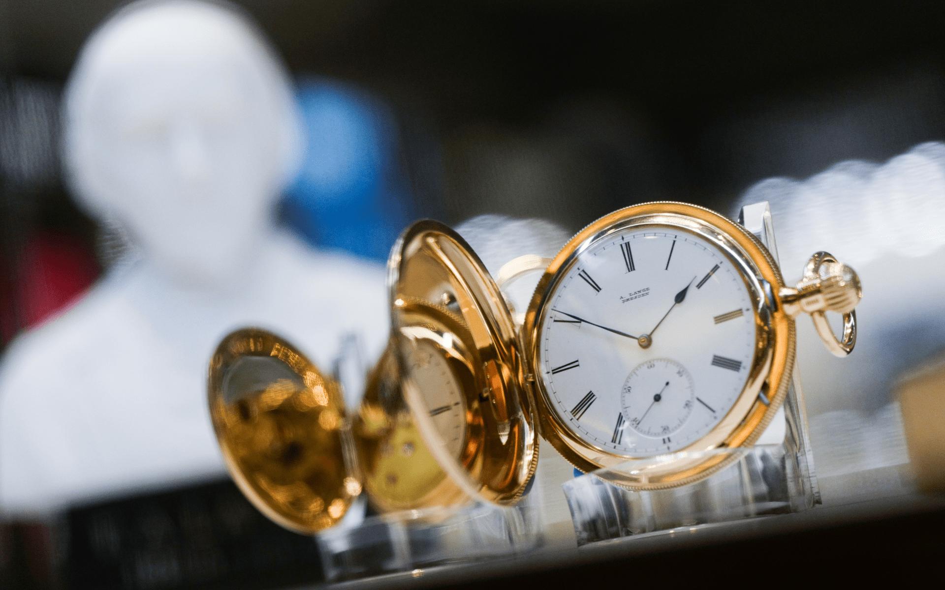 Photo: Sincere Fine Watches