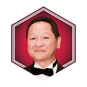 Dato' Beh Chun Chuan
