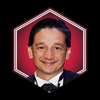Dato' Dennis Ganendra