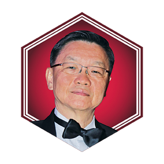 Dato' Raymond Liew