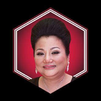 Datuk Tracy Ong