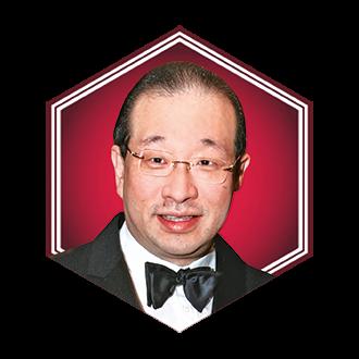Dato' Sri Andrew Kam