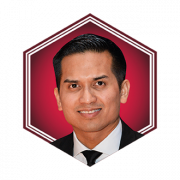 Datuk Wira SM Faisal Nasimuddin