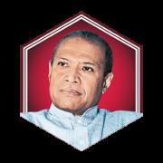 Tan Sri Ananda Krishnan