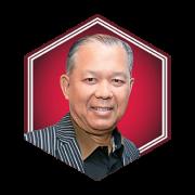 Tan Sri Azman Shah