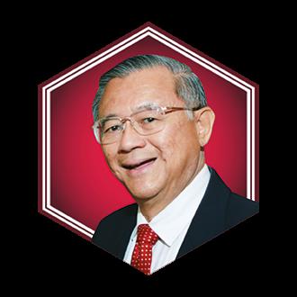Tan Sri Teo Chiang Kok