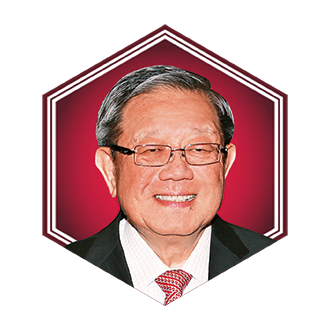 Tan Sri William Cheng