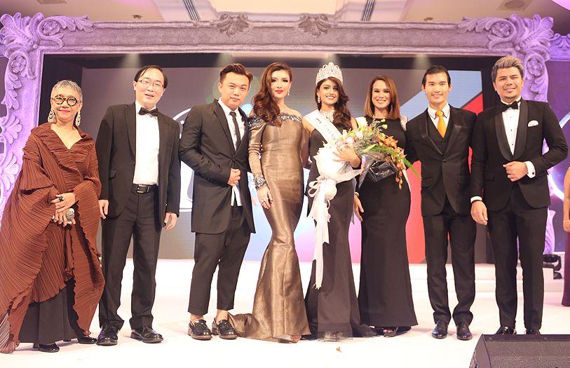 Zaihani Mohd Zain, Dato' Dr Ko Chung Beng, Shawn Loong, Carey Ng, Kiran Jassal, Elaine Daly, Jeff Lee and Awal Ashaari