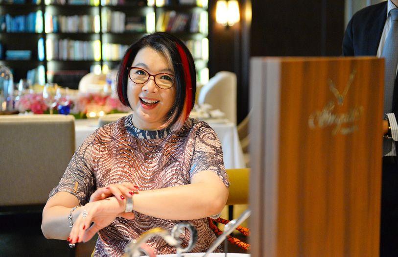 Julie Yeong
