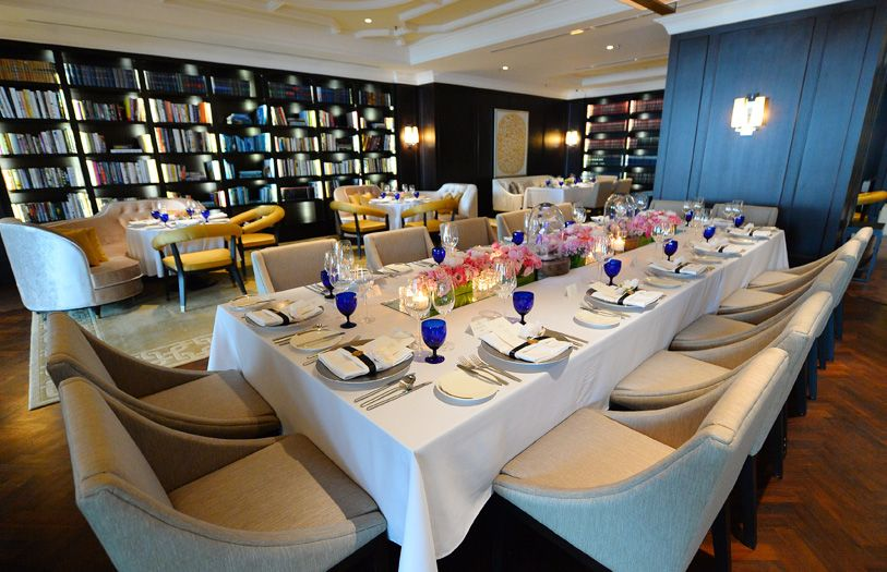Malaysia Tatler and Breguet recently joined arms to host an intimate get-together for a handful of VIPs.