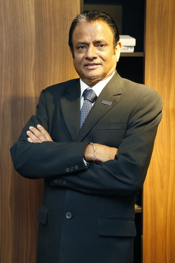 Jeyaram Ramji