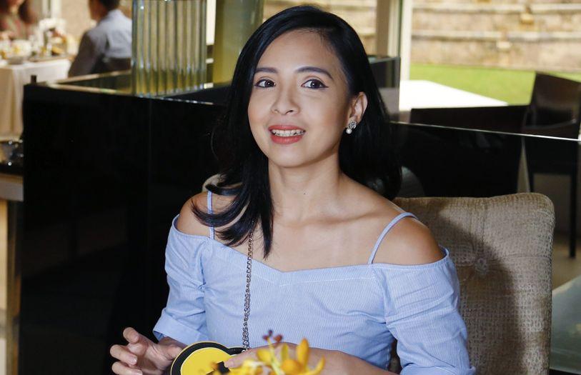 Sherlyn Tan