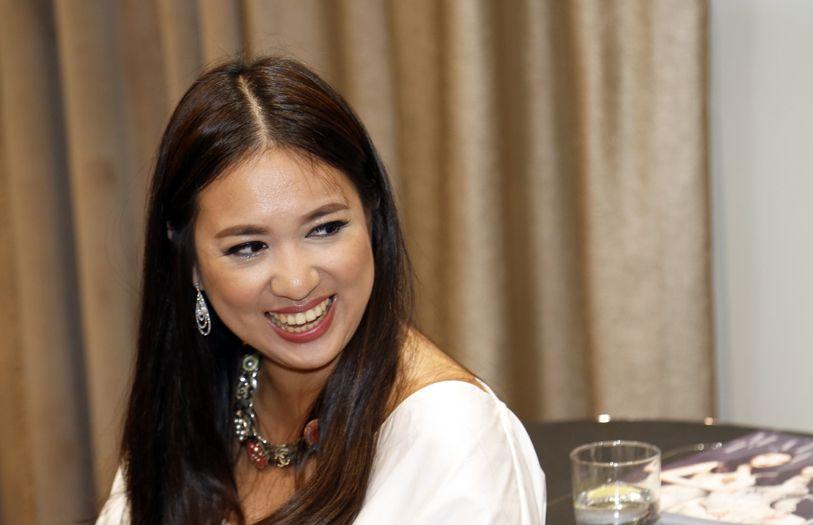 Datin Yvette Kang