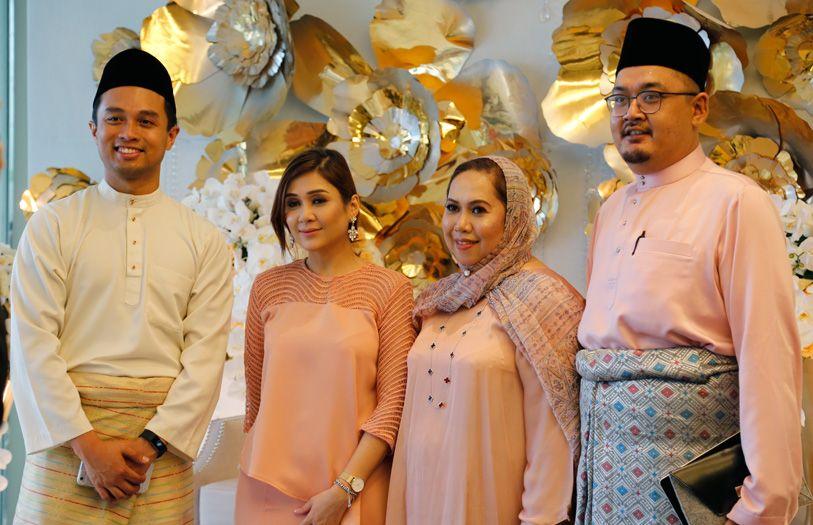 Muhammad Fawzul Mohd Yusoff, Nabilah Farahanah Zulkefli, Nazlin Mohd Nazri and Mohd Siddek Arif
