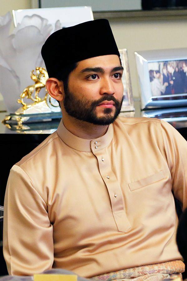Muhammad Anas Zawawi Khalid