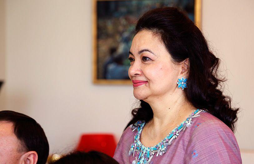 Puan Sri Dato' Habibah Yusof