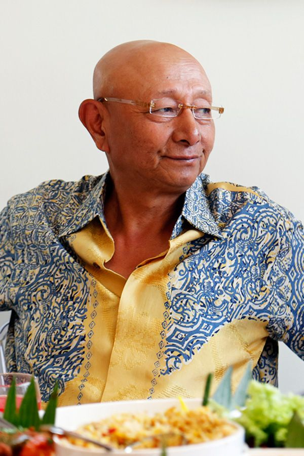 Tengku Tan Sri Azlan Sultan Abu Bakar