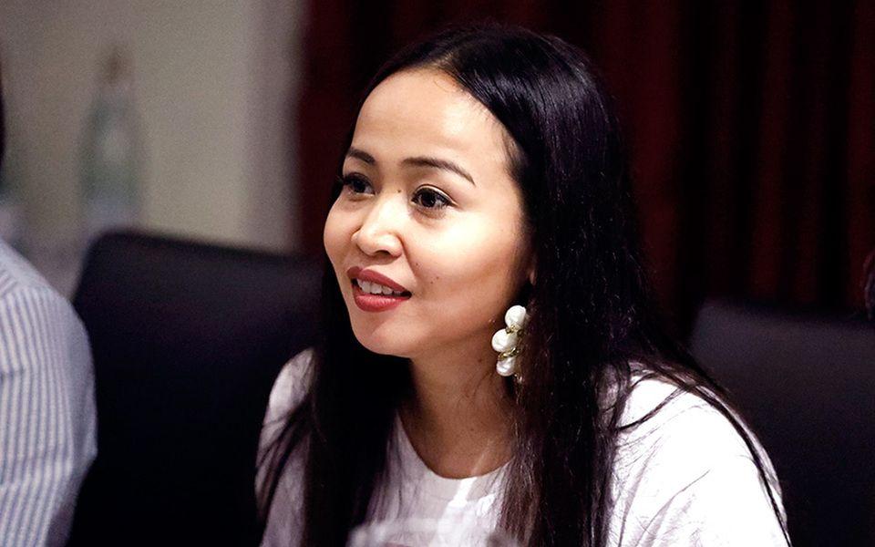 Dahlia Nadirah