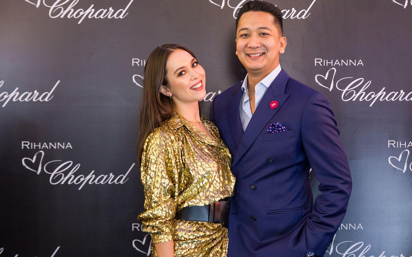 Siti Saleha & Ahmad Lufti Azhar