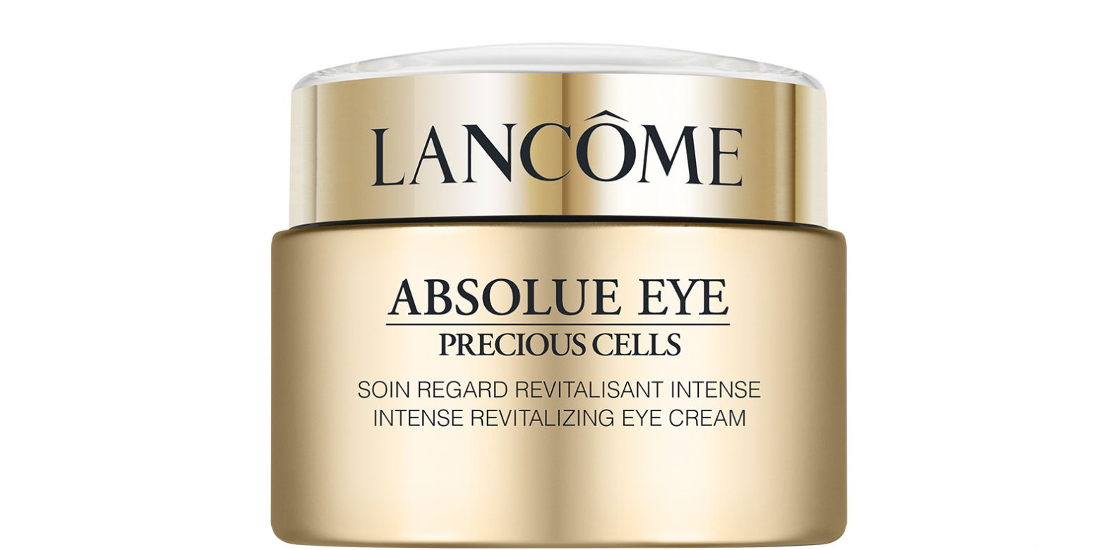 Lancôme Eye Precious Cells Intense Revitializing Eye Cream