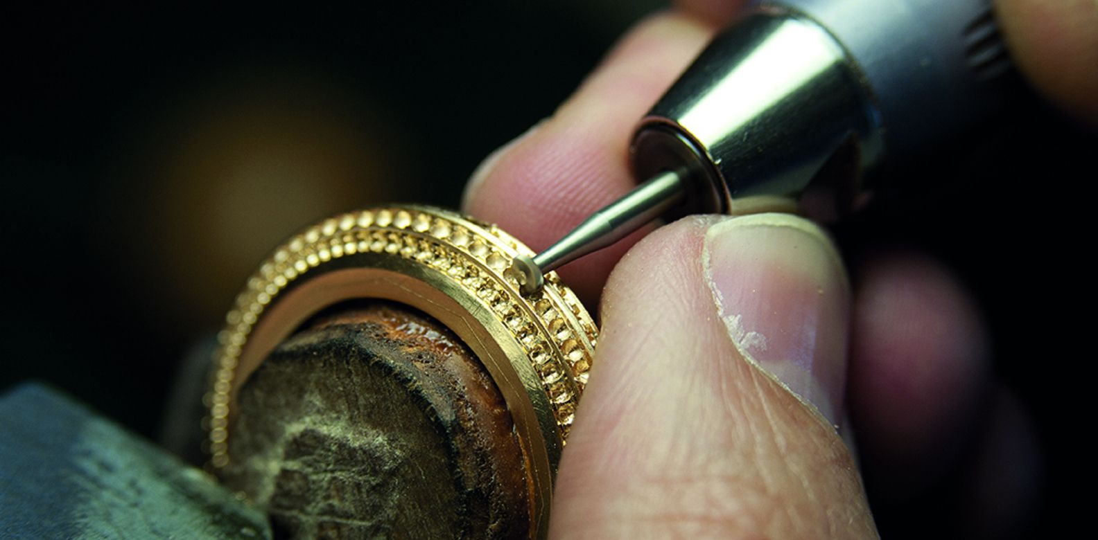 With craftsmanship, it's all about the details