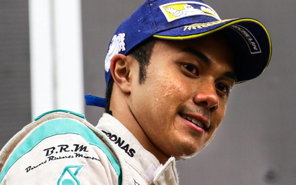 Jazeman Jaafar wins Formula Renault 3.5 Series in Monaco