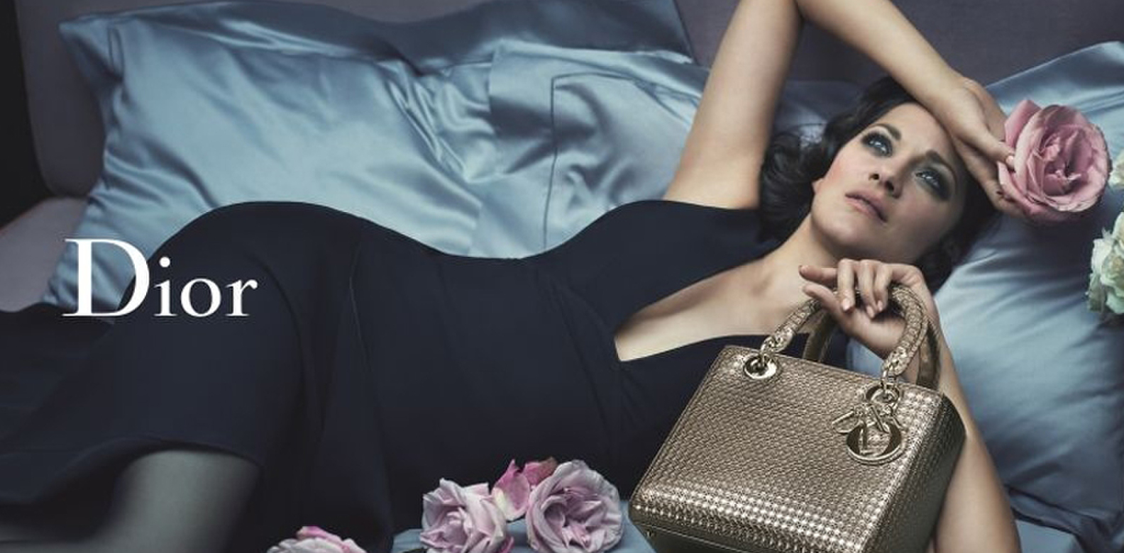 Marion Cotillard in the Newest Lady Dior 2019 Campaign Marion Cotillard in the Newest Lady Dior 2019 Campaign new photo