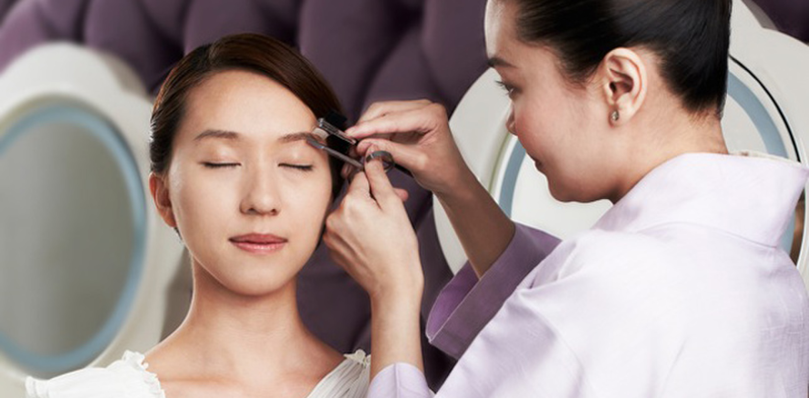 Debunking Eyebrow Embroidery Myths With Erabelle Prestige Malaysia