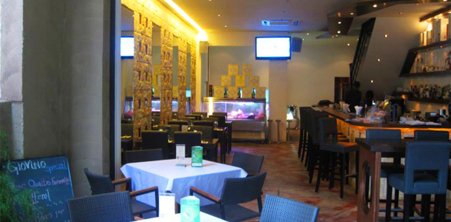 5 Mediterranean Restaurants For Your Next Night Out