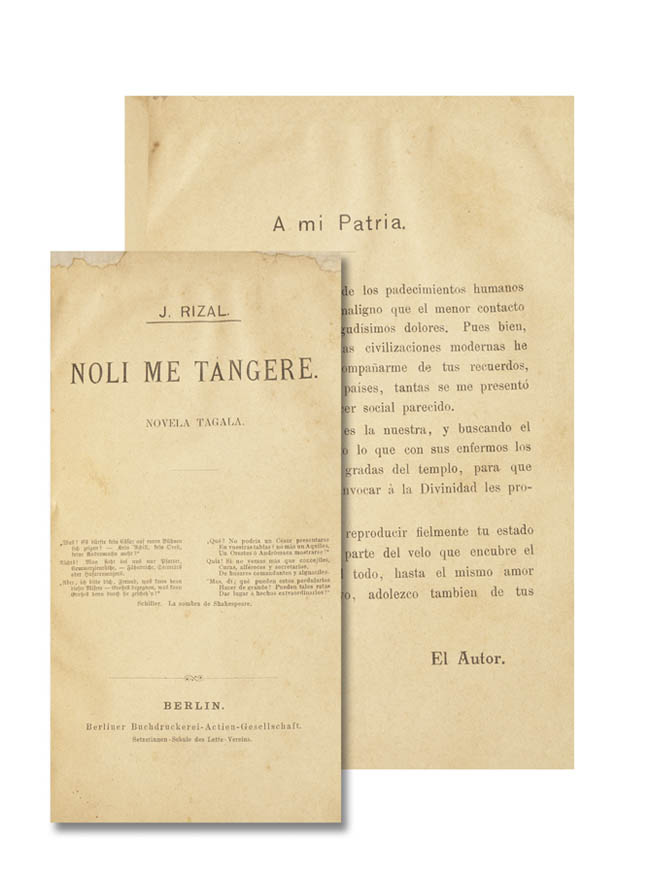 "reaction paper pasyon ni rizal Mi último adiós (english ""my last the paper asia raja devoted almost half of its back page to a feature and poem on rizal written by anwar  pahimakas ni."