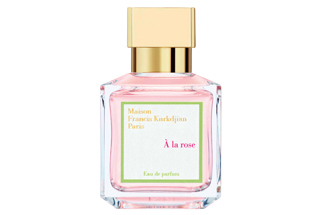 Tatler guide to signature scents for valentine 39 s day for A la rose maison francis kurkdjian