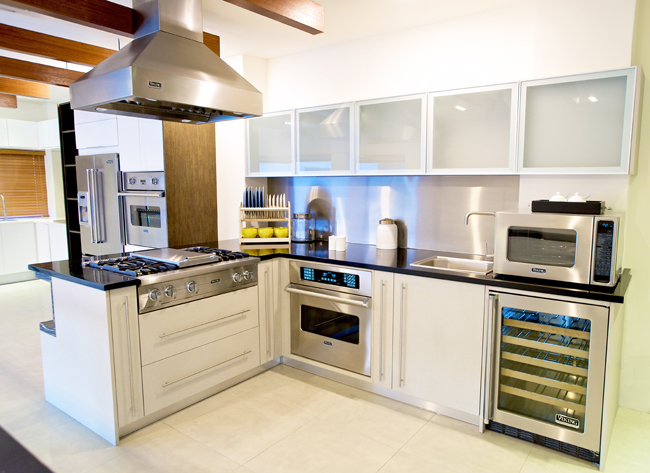 Viking Range Opens New Showroom In The Philippines