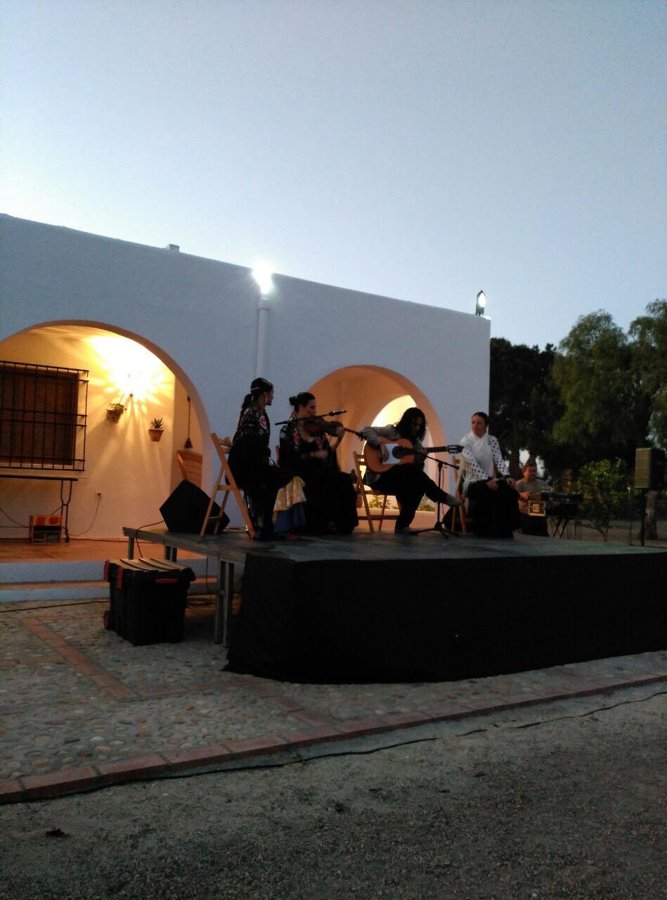Flamenco Almeria