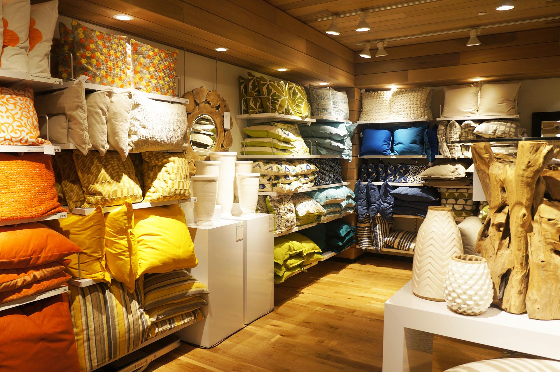 crate barrel opens flagship store philippine tatler. Black Bedroom Furniture Sets. Home Design Ideas