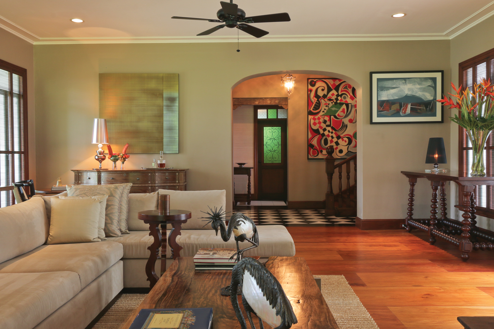 Philippine Home Interior Design | Flisol Home