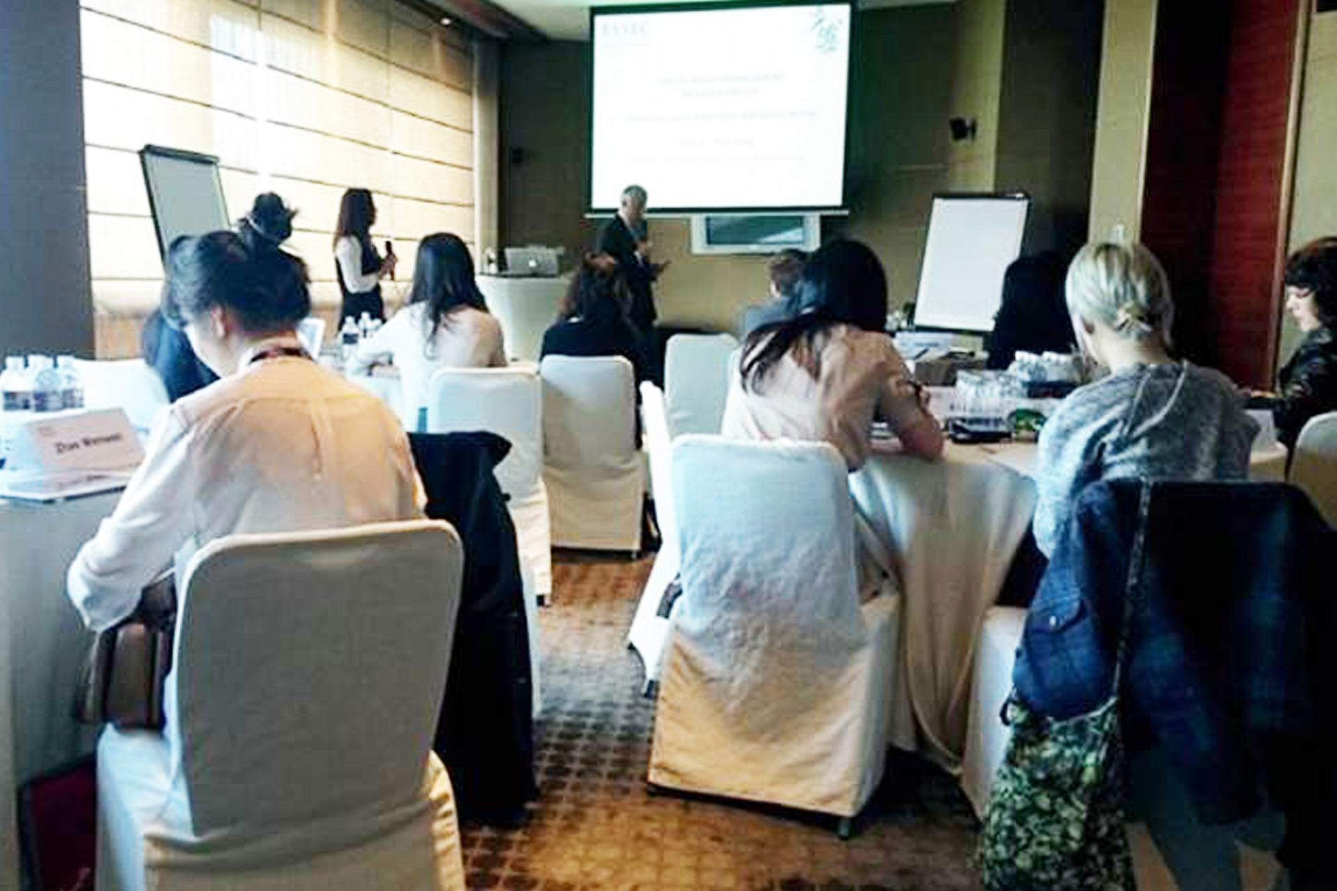 Learning Luxury From The Masters At Essec | Philippine Tatler