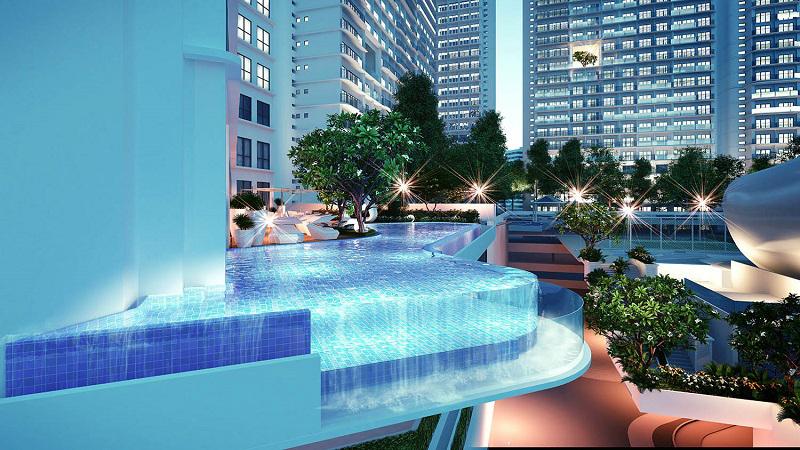 Novotel suites manila expected to rise in 2019 - Private swimming pool near metro manila ...