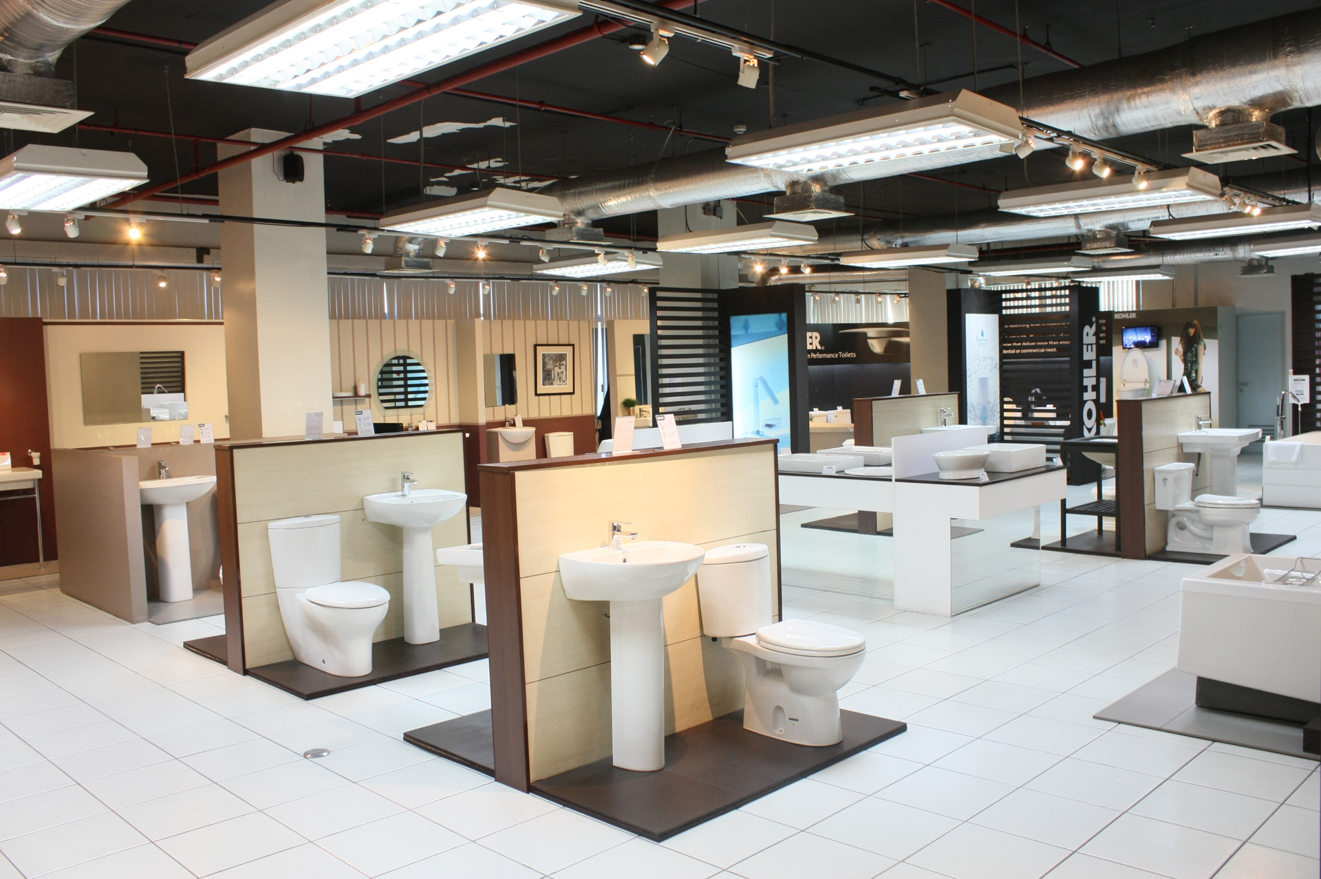 Kohler Grand Bathroom Sale | Philippine Tatler