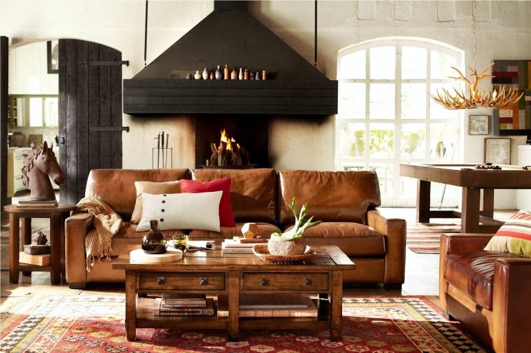 Turner Square Arm Leather Sofa.jpg