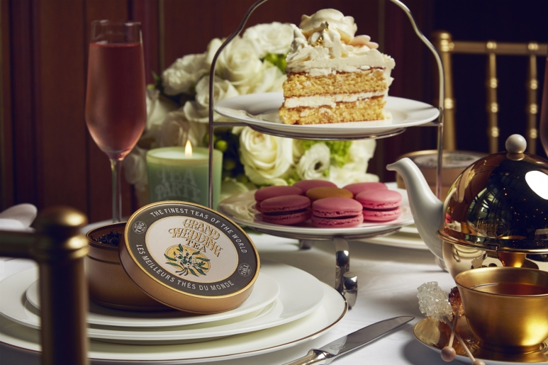 TWG Tea Grand Wedding Caviar Tin      Tea.jpg