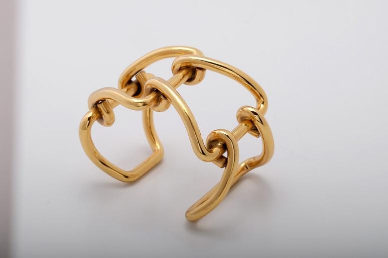 DORO BARANDINO_Brass plated cuff.jpg