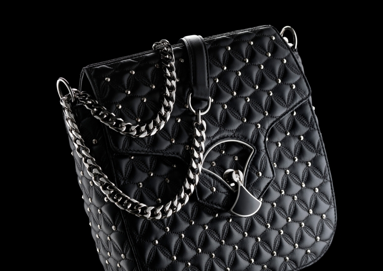 23.3-Bvlgari-Diva's-Dream-flap-cover-bag-in-black-nappa-featuring-a-quilted-motif.jpg