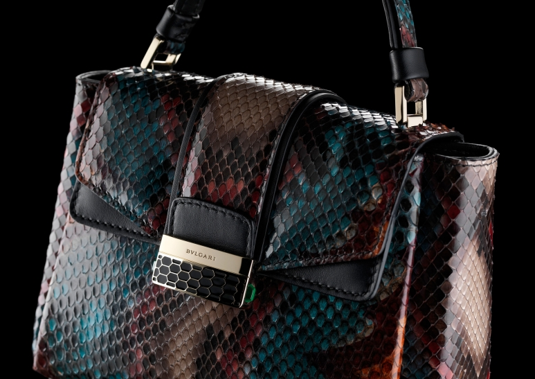 16.2-Bvlgari-Serpenti-Viper-top-handle-bag-in-psychedelic-python-skin-in-cold-shade-and-black-smooth-calf-leather.jpg