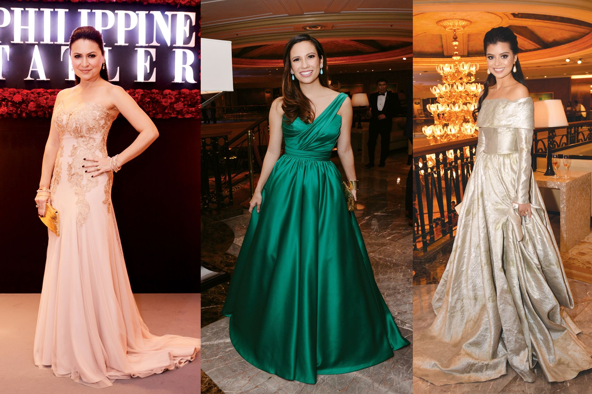 Which Filipino Designer Should Make Your Gown For ...