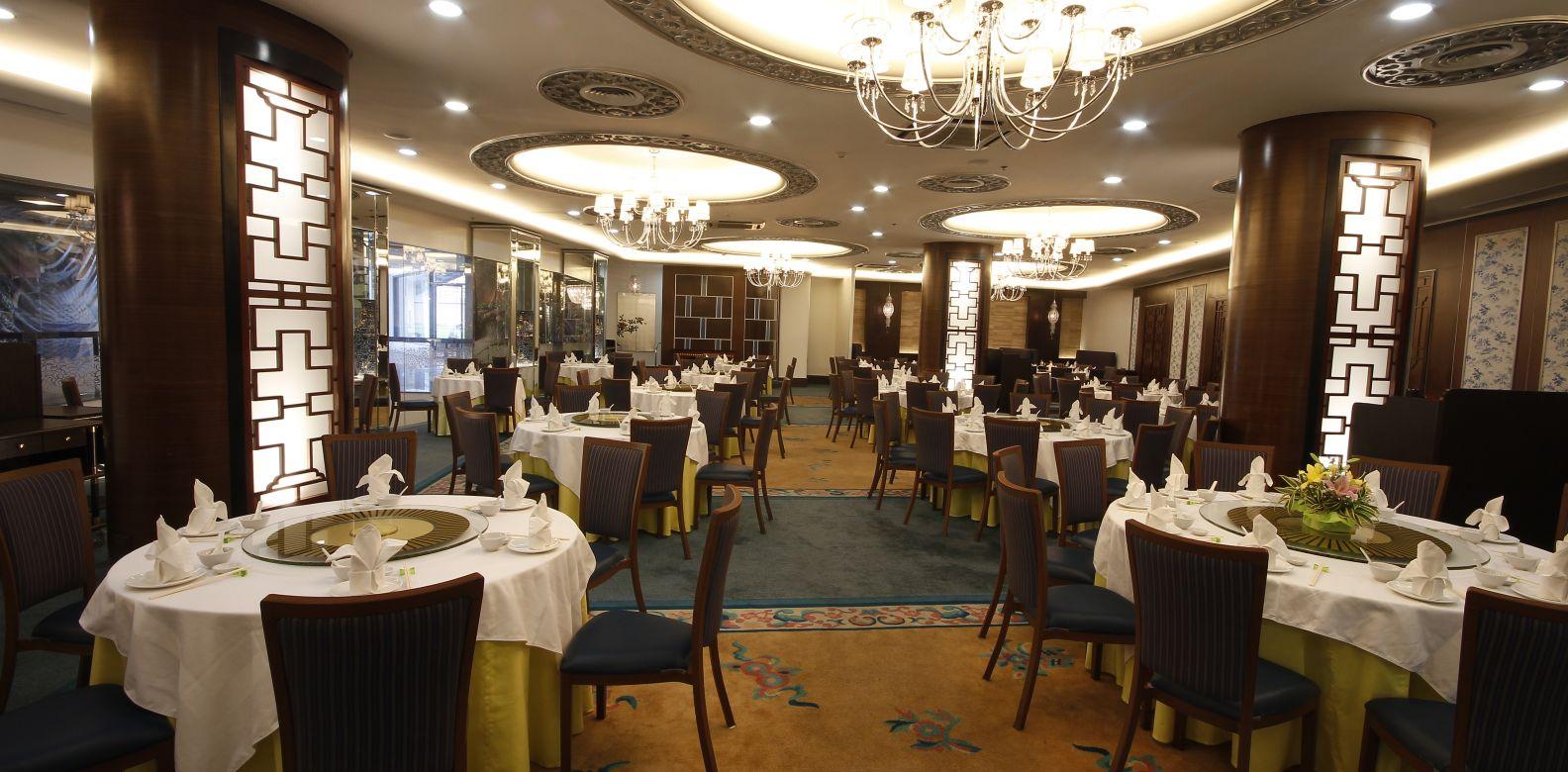 Peking garden philippine tatler - New peking restaurant garden city ...