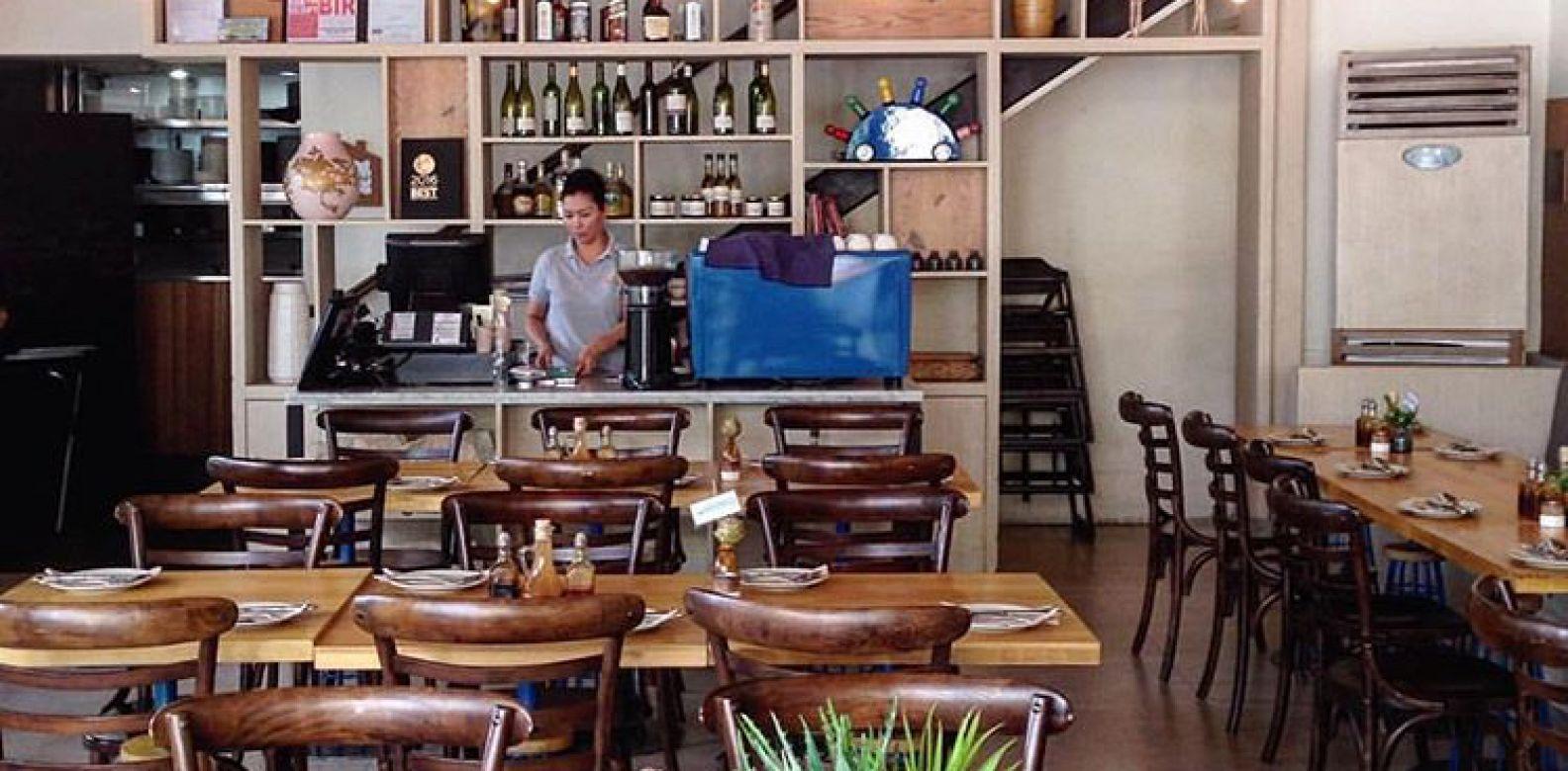 Sarsa Kitchen And Bar